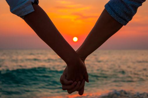 Opta por una relación de pareja saludable