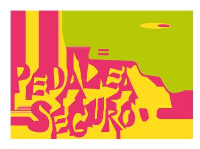 CAMPAÑA PEDALEA SEGURO Y MUCHO MÁS