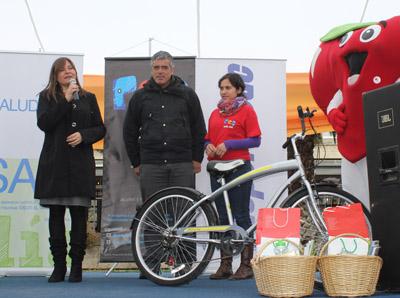 Feria Vive Sano y Sustentable UC 2013