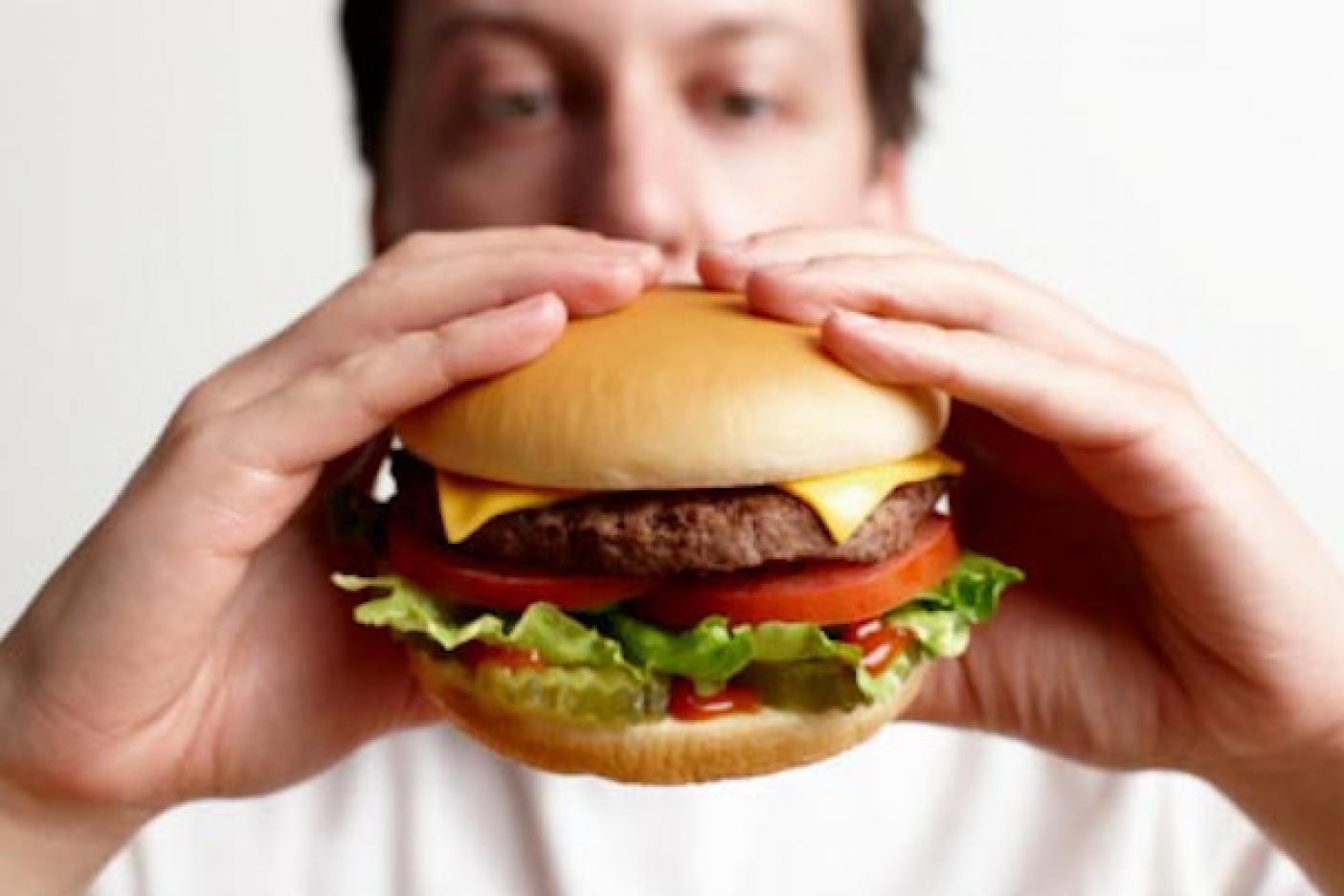 Apetito emocional: cuando nos comemos nuestras emociones