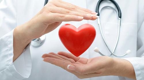Campaña Cuida tu Corazón