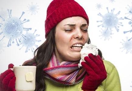 No incubes el resfrío