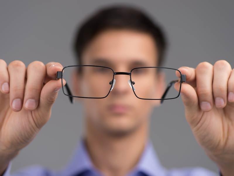 ¿Problemas a la vista?