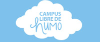 Banner Campus Libre de Humo