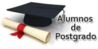 Alumnos de Postgrado